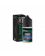 CBD Isolate E-liquid - Breeze - 500mg - 30ml bottle