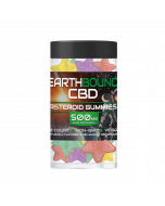 Earthbound CBD - Asteroid Gummies - 20 Count Jar
