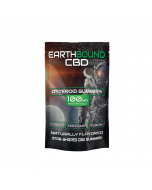 Earthbound CBD - Asteroid Gummies - 4 Count Bag